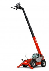 MANITOU MT1840 fourches